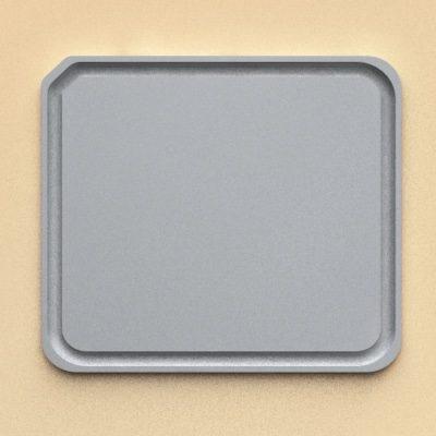 Griddle – (41 x 36 x 1cm)