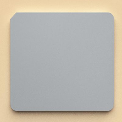 Lightweight – clean cut (38 x 36 x 0.6cm)